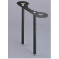 Davis 6673 Sensor Mounting Shelf