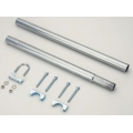 Davis 7717 Mounting Pole Kit