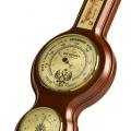 Метеостанция аналоговая RST 05338 барометр