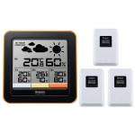 Цифровая метеостанция Oregon RAR502X