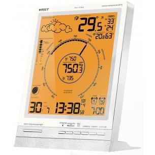Метеостанция цифровая RST Q775 (88775)