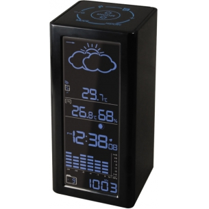 Метеостанция цифровая BVItech BV-68