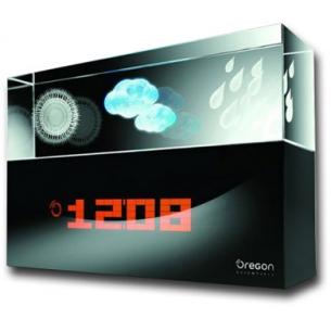 """Метеостанция  цифровая Oregon BA900 """"Кристалл"""""""