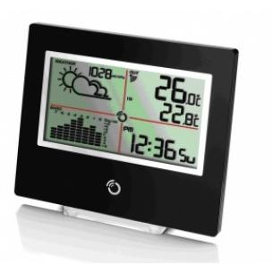 Метеостанция цифровая Oregon BAR801