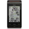 Метеостанция цифровая Oregon BAR808HG face