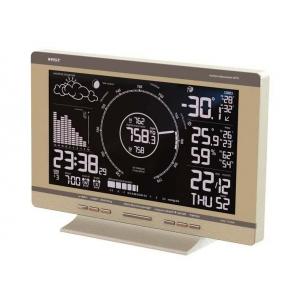 Метеостанция цифровая RST 88770 (Q770) с большим дисплеем