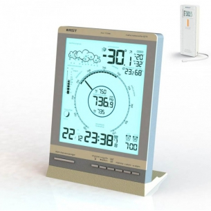 Метеостанция домашняя RST 88772 (Q772)
