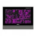 Метеостанция цифровая RST 88776 с цветной подсветкой