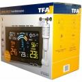 Цифровая метеостанция TFA 35.1140.01 Spring Breeze коробка