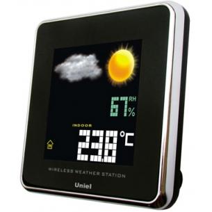 Метеостанция цифровая Uniel UTV-64