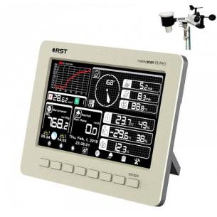 Метеостанция профессиональная цифровая RST 01937