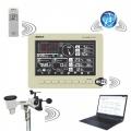 Метеостанция профессиональная цифровая RST 01937 с датчиками