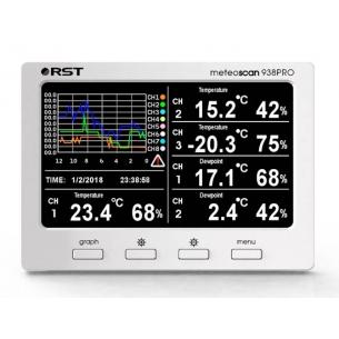 Метеостанция профессиональная RST 01938