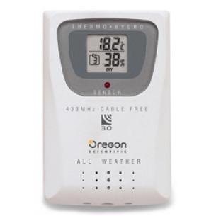 Радиодатчик Oregon THGR810