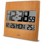 Настенные часы с термометром Wendox WA113